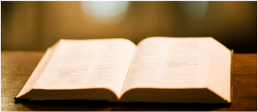 The Bible is the sole authority for Riverchase Baptist in matters of life and faith.